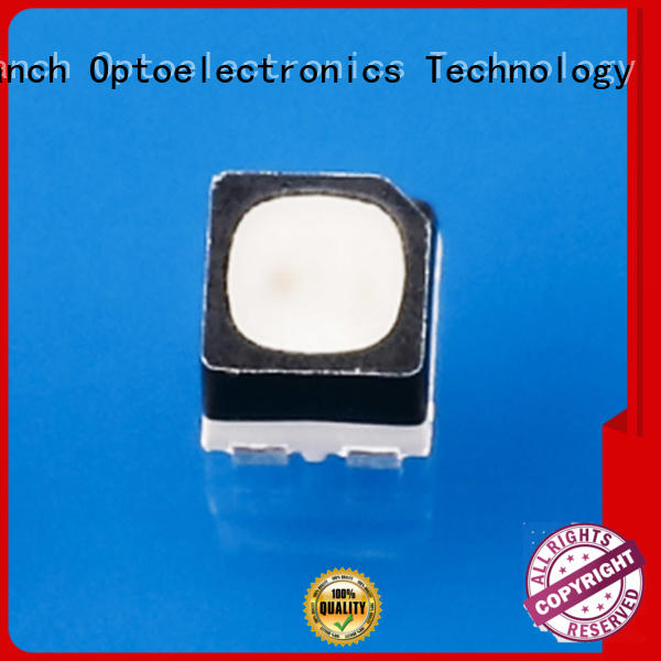 Tranch fast delivery 3535 led supplier for brightening