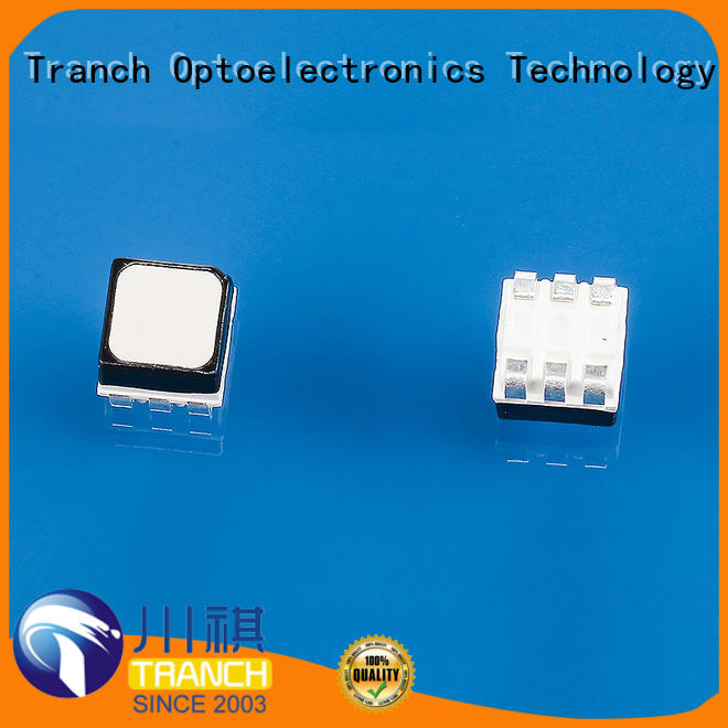 Tranch white 3535 smd for road traffic information