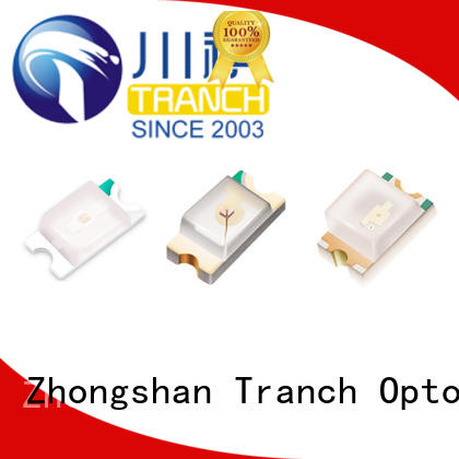Tranch best best led chip with rohs specification for automatic mounting equipment