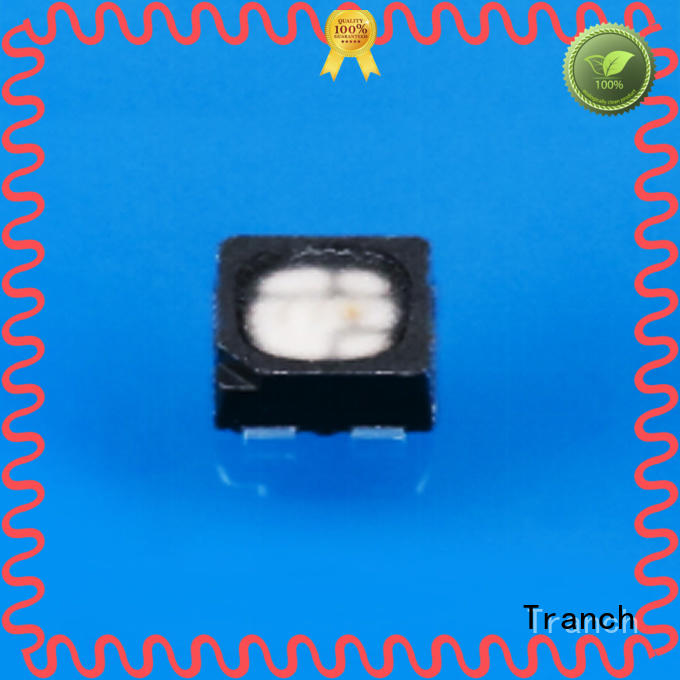 hot sale led 3535 smd white shell for brightening Tranch