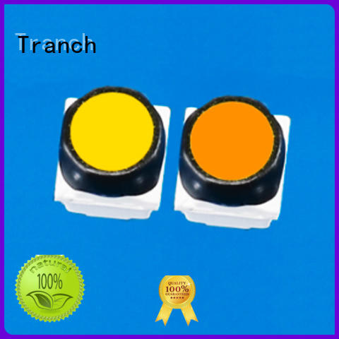 Tranch waterproof rgb led manufacturer for brightening