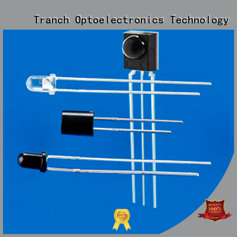 led infrared emission reception for sale Tranch