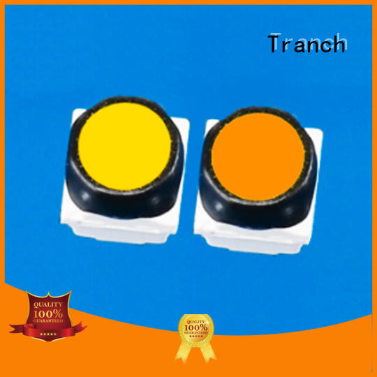 Tranch black led plant growth supplier for brightening
