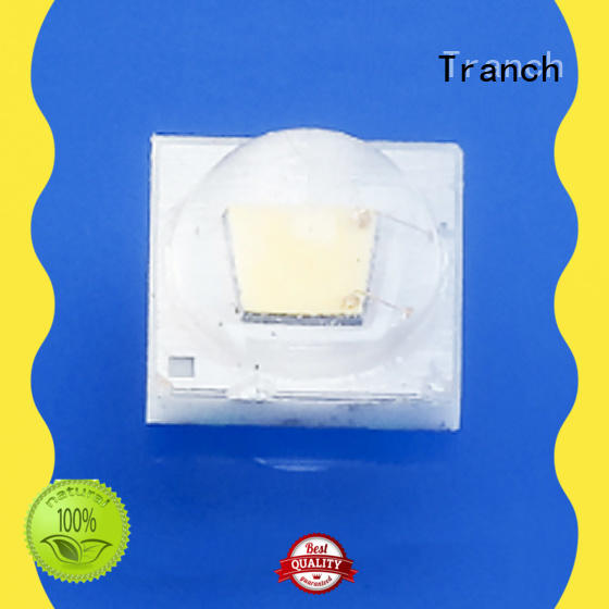 white uv led lamp with electrostatic protection for display