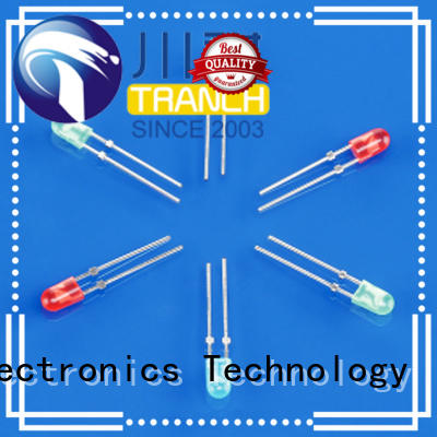 Tranch rgb dip led beads fast delivery