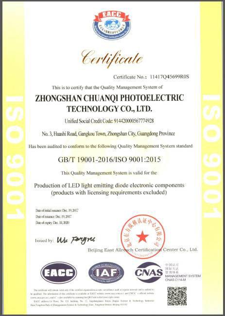 professional rgb dip led lamp supplier-3
