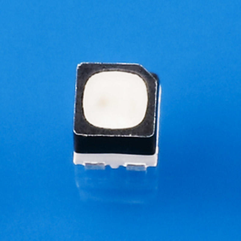 Smd Led Lights 1921BGR White Shell