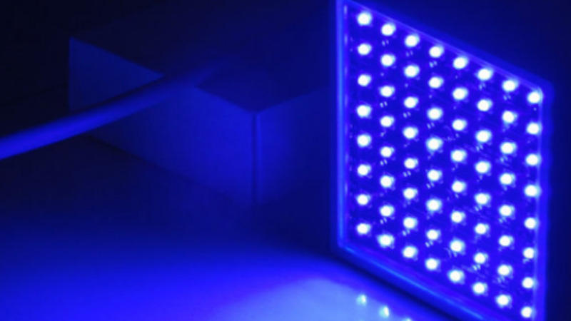 LED UV Led Display Lamp