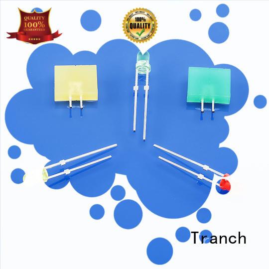 Tranch led indicator lamp manufacturer for lighting