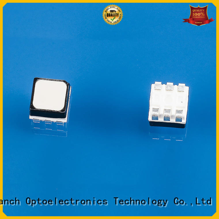 colorful led 3535 smd manufacturer for road traffic information Tranch