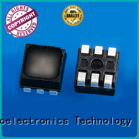 Tranch smd rgb led supplier for display