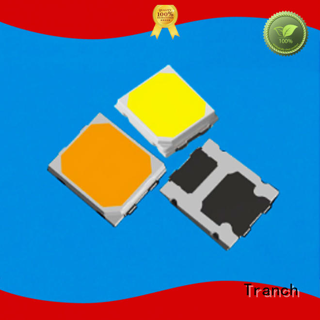 Tranch stable led chip smd 2835 for display