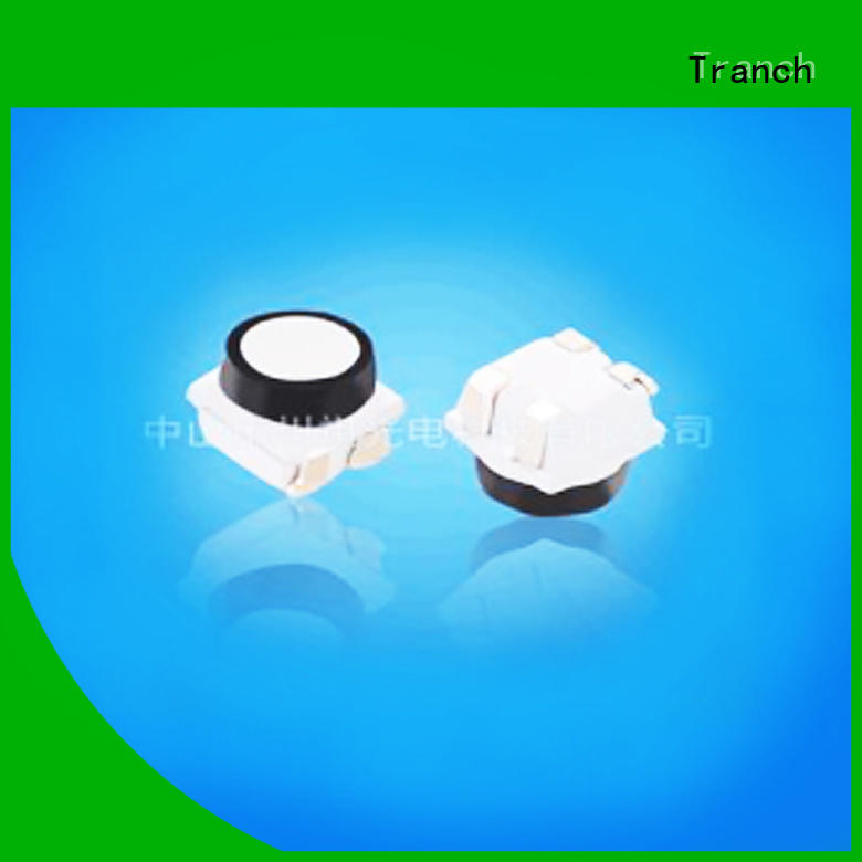 Tranch black high brightness rgb led efficient for display