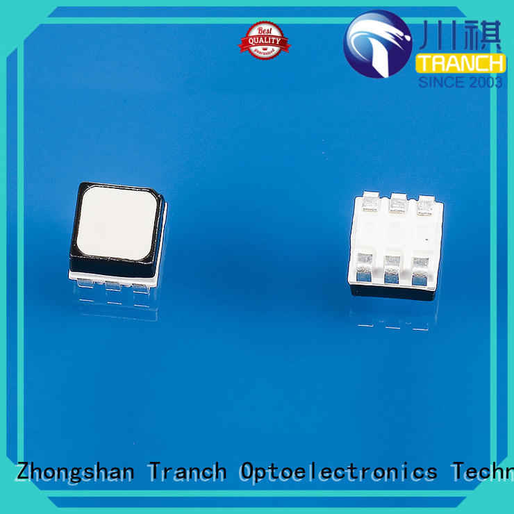 Tranch customized rgb power led supplier for display