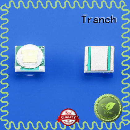 Tranch plant grow light manufacturer for display