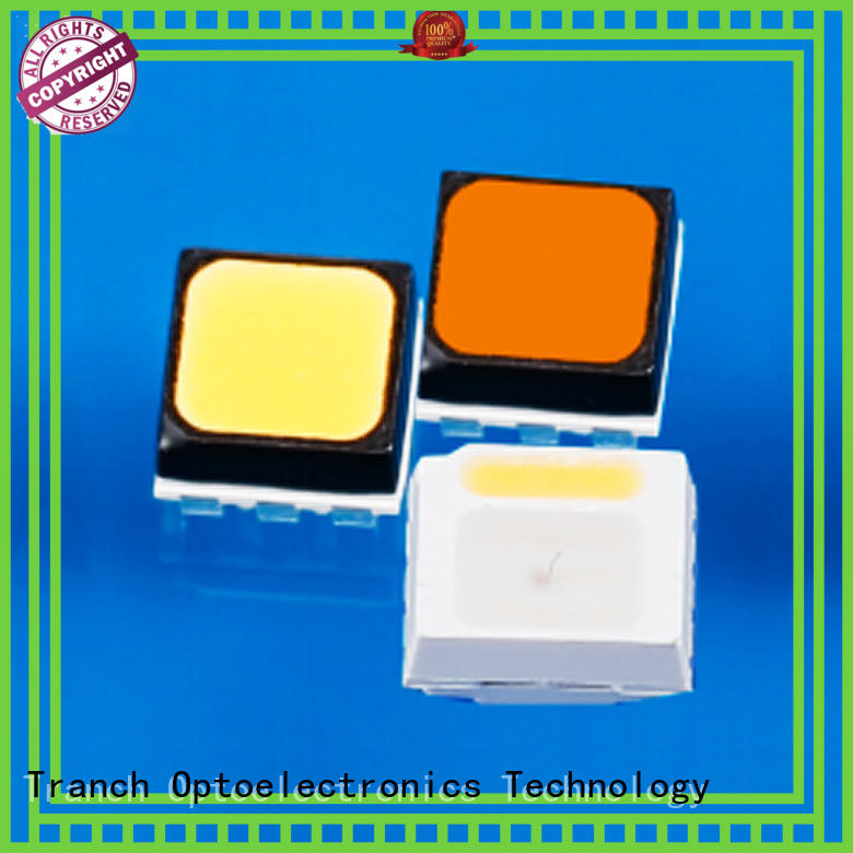 Tranch customized smd led manufacturer for sale
