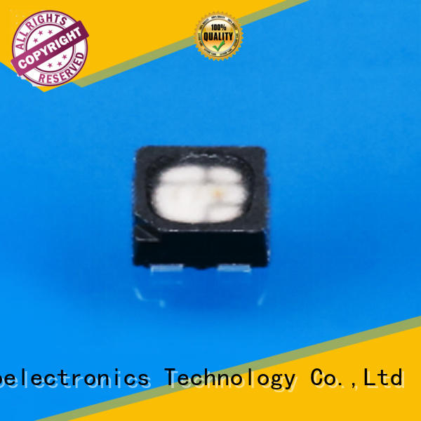 3535 led package for road traffic information Tranch