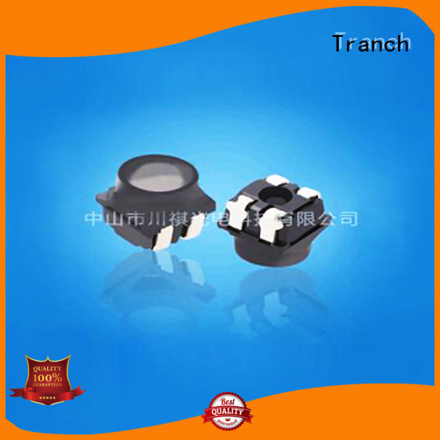 Tranch smd white led white shell for sale
