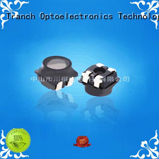 Tranch led 5730 black shell for display