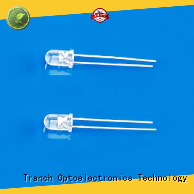Tranch white led uv light supplier for sterilization
