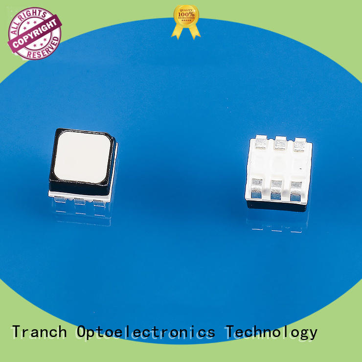 Tranch colorful rgb led chip fast delivery for sale