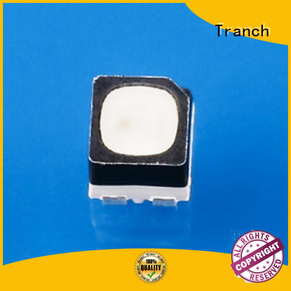 Tranch led 3535 supplier for brightening