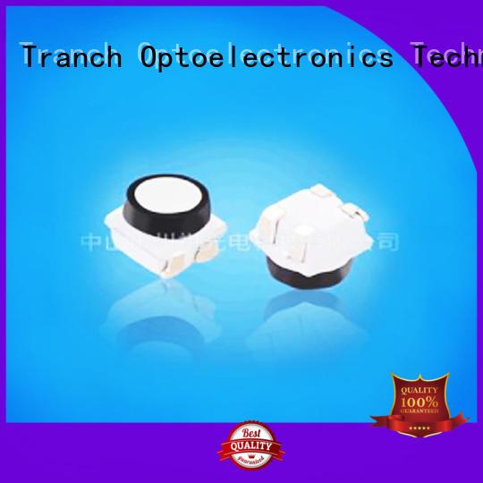 Tranch led surface mount rgb led light manufacturer