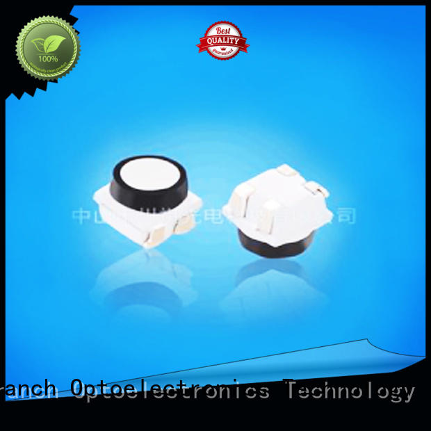 hot sale led 3535 black shell for brightening