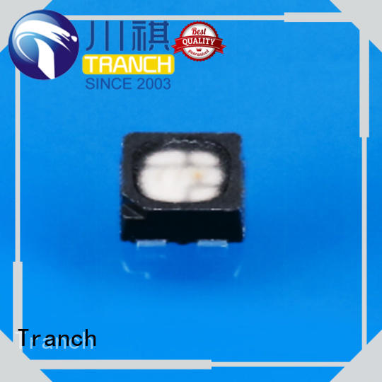 Tranch black 3535 smd led fast delivery for sale
