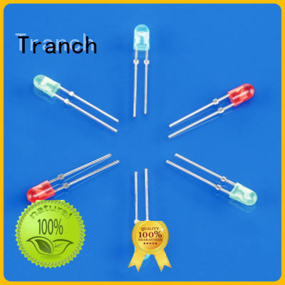 Tranch customized dip led lamp fast delivery