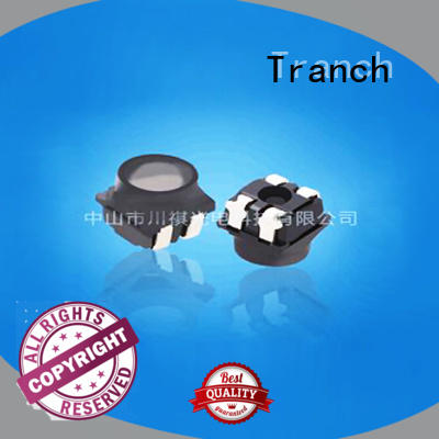 Tranch 100w led chip black shell for brightening