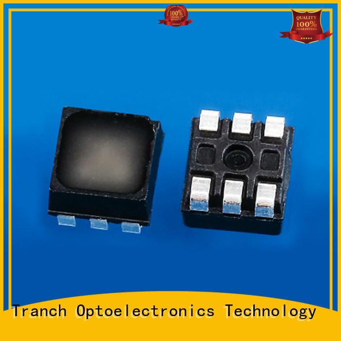 high brightness rgb led for road traffic information Tranch