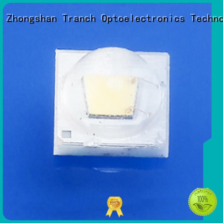 Tranch led uv light manufacturer for sterilization