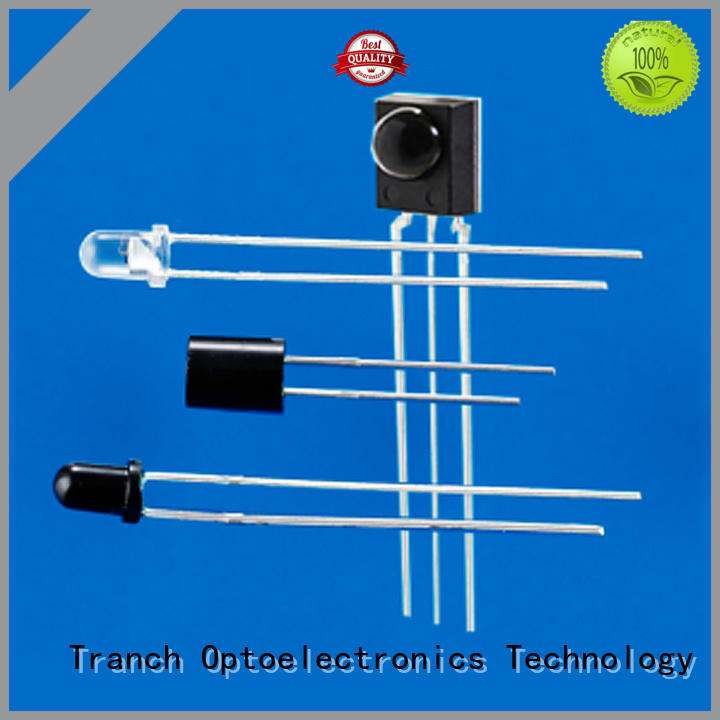 infrared led diode Tranch