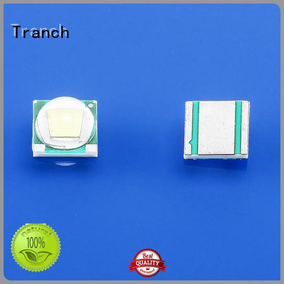 Tranch 2835 smd led supplier for road traffic information