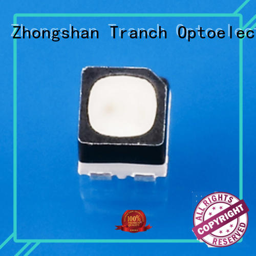 Tranch customized rgb led chip high quality for display