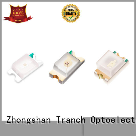 Tranch fast delivery smd led chip lighting source for sale