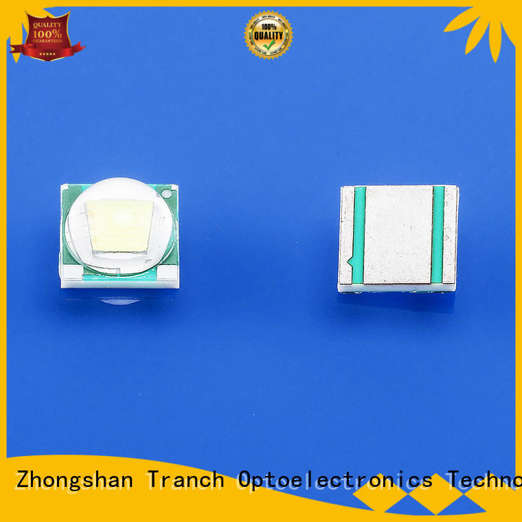 Tranch beautiful led plant light supplier for road traffic information