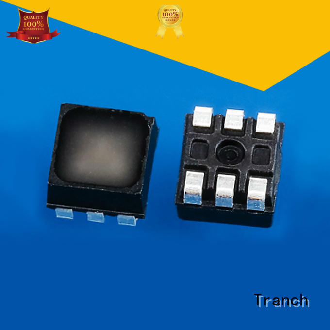 efficient led smd 3535 black shell for sale Tranch