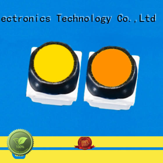 customized led rgb smd black shell for brightening