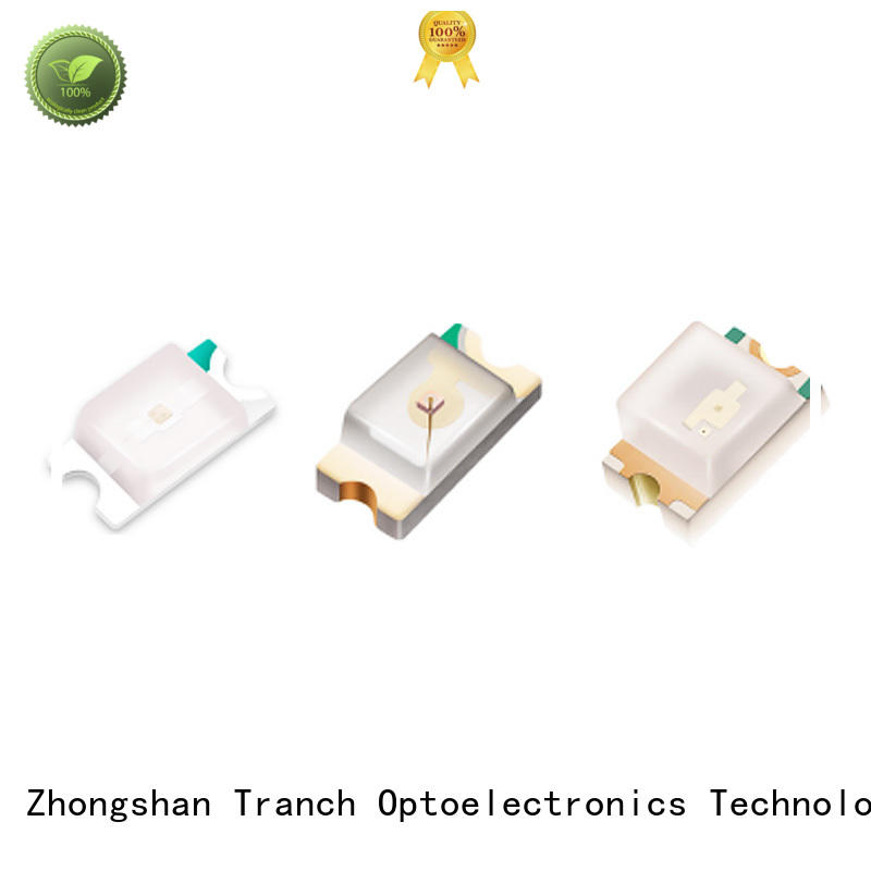 Tranch smd 2835 manufacturer for brightening