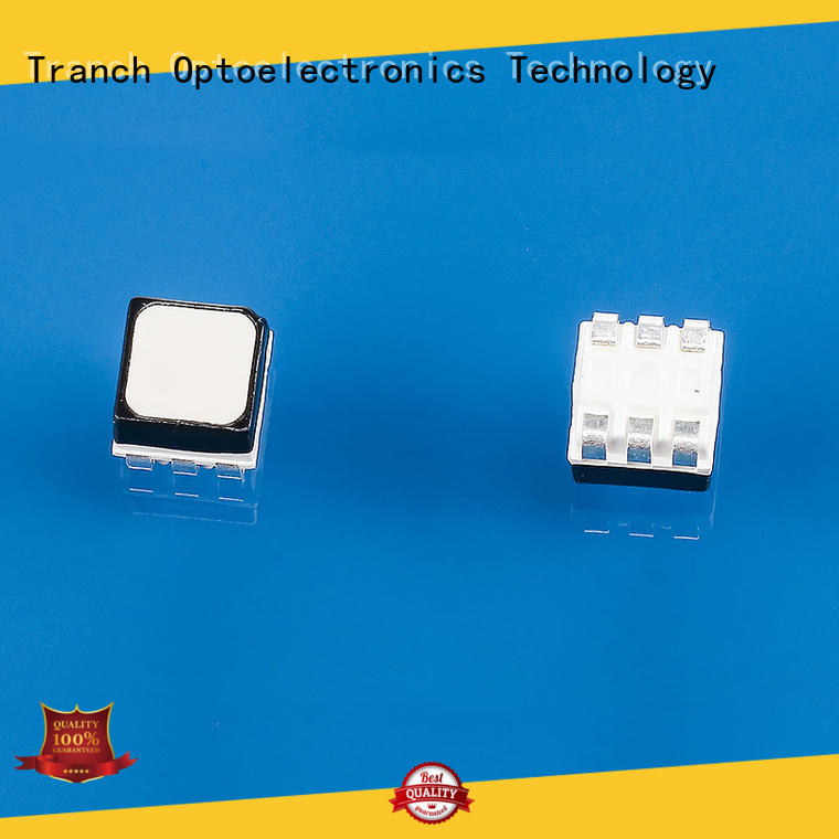 Tranch lights led rgb smd white supplier