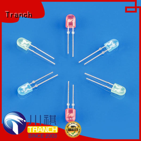 Tranch full color led dip wholesale fast delivery