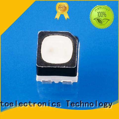 colorful leds smd supplier for road traffic information
