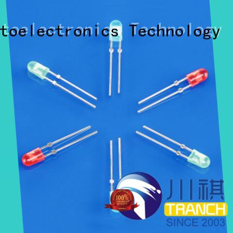 efficient rgb led dip lamp supplier Tranch