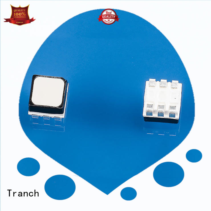 Tranch colorful 3535 led chip supplier for display