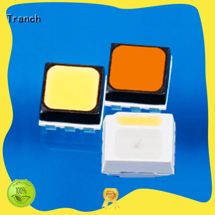 Tranch white 3535 led package for sale