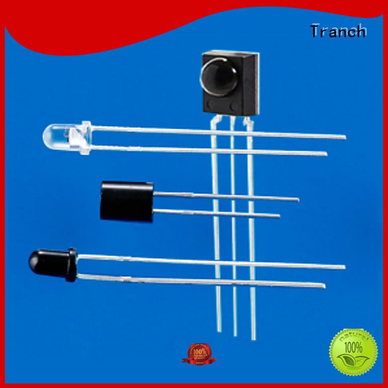 Tranch hot sale led infrared manufacturer for front panel design