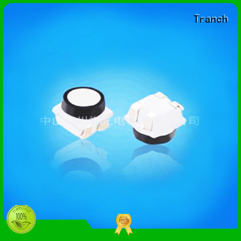 beautiful chip led black shell for brightening