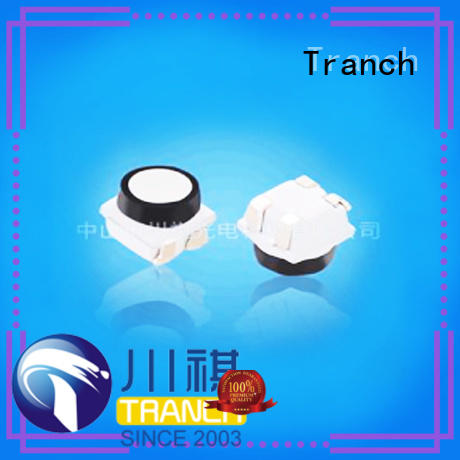 Tranch black led 5730 white shell for brightening